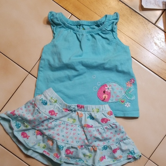 jumping beans Other - 3-6 month girls set